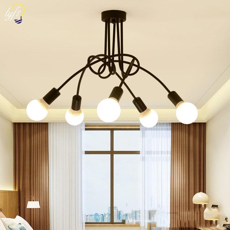 Acquista plafoniere moderne soggiorno camera da letto sala for Plafoniere moderne per soggiorno