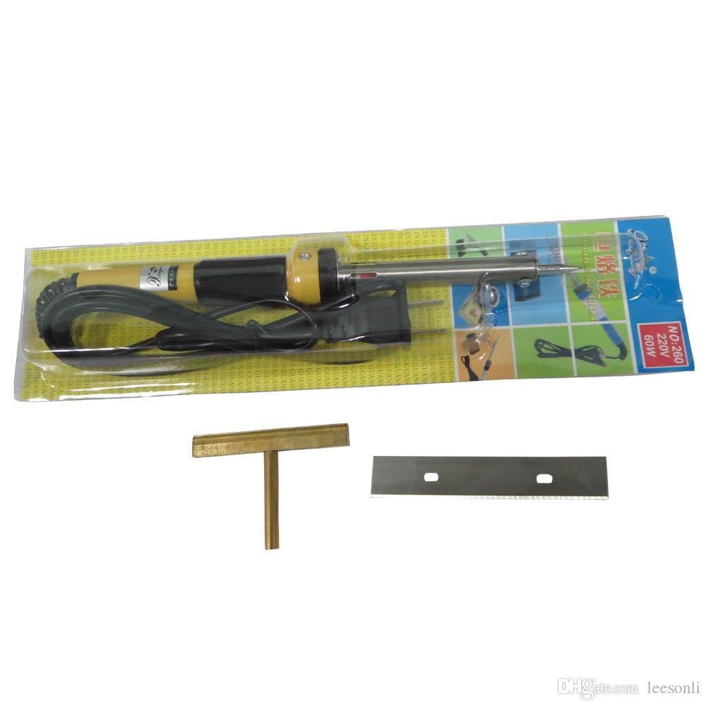 LOCA UV Décolleur de colle Grattoir pour iPhone Samsung LCD Écran Tactile Séparation Cleaner Lame Soulagement outil Pour SMT Rework Glass