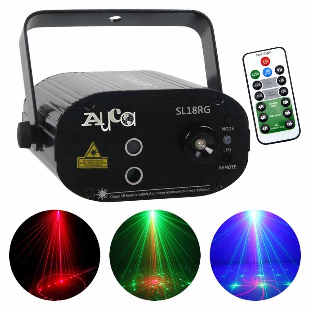 Mini Proiettore Laser Effetto Luci.Acquista Lampada Da Mini Proiettore A Effetto Laser Con Effetto