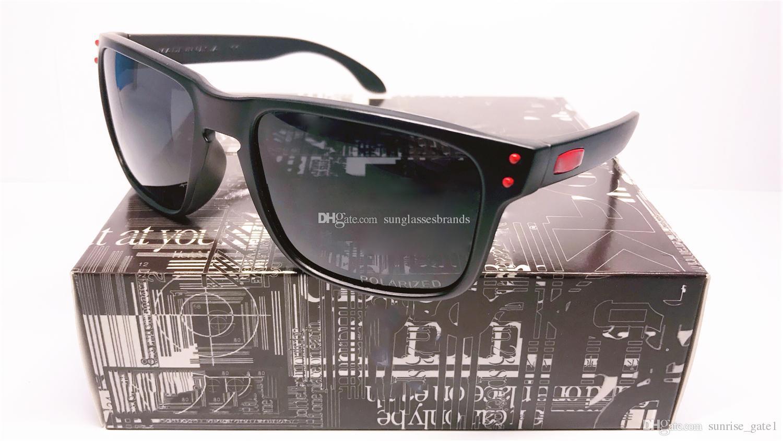 70a2d7edee O OK47 OO9102 01 O Series Glasses Casual Men Women Fashion Sunglasses HB Matte  Black Grey Polarized Custom Lens Glasses Frames Glasses Online From ...