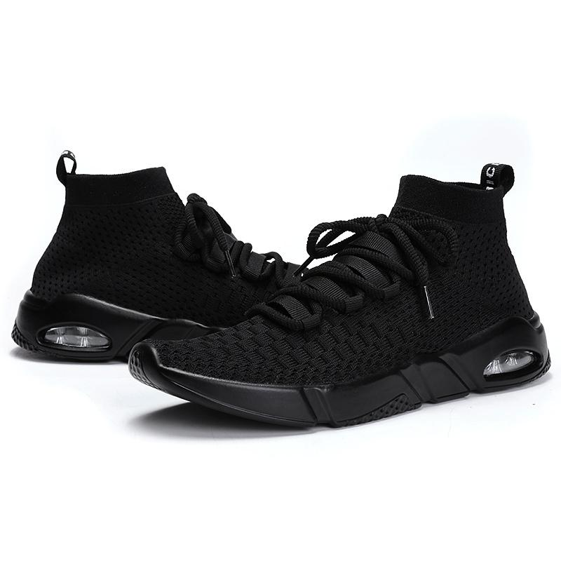 a48bfcf1 Compre 2018 Hombres / Mujeres Deporte Correr Zapatos Para Caminar Ligeros  Transpirables Zapatos Deportivos Casuales Tenis Masculino Adulto Zapatos De  Hombre ...
