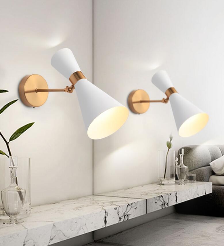 Großhandel Designer Lampe Moderne Wandleuchten Schlafzimmer Küche ...