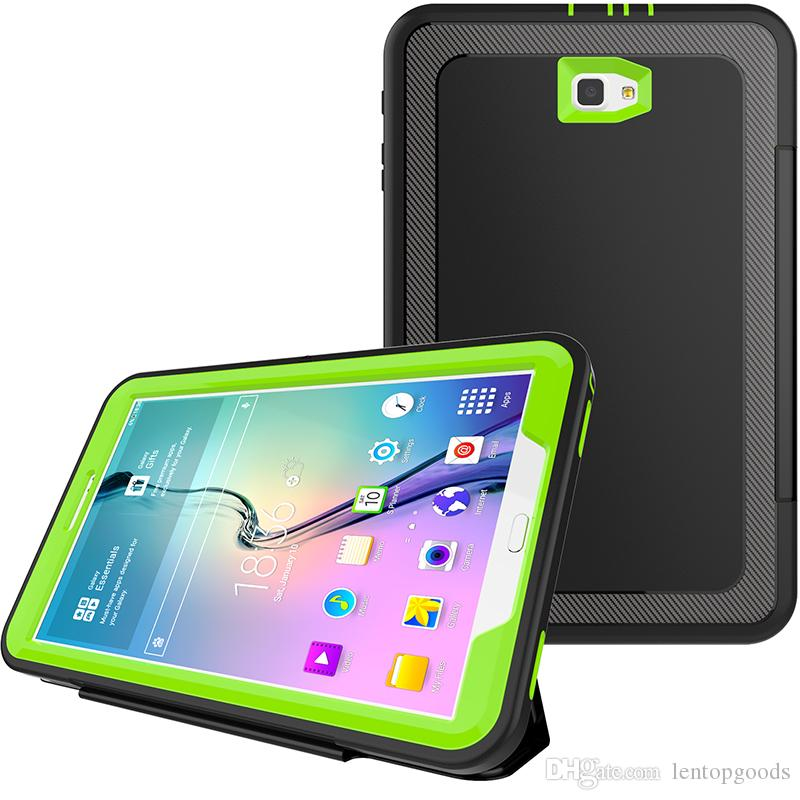 PU Case for Samsung Galaxy Tab A 10.1 2016 SM-T580 T585C T580 T580N Tablet Smart Cover