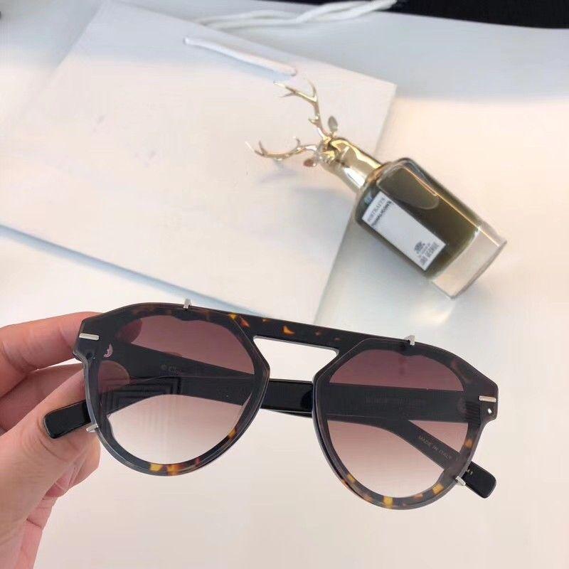 Última moda popular vendedora 254 mujeres gafas de sol hombre gafas de sol gafas de sol de los hombres Gafas de sol de calidad superior gafas de sol UV400 de la lente con la caja