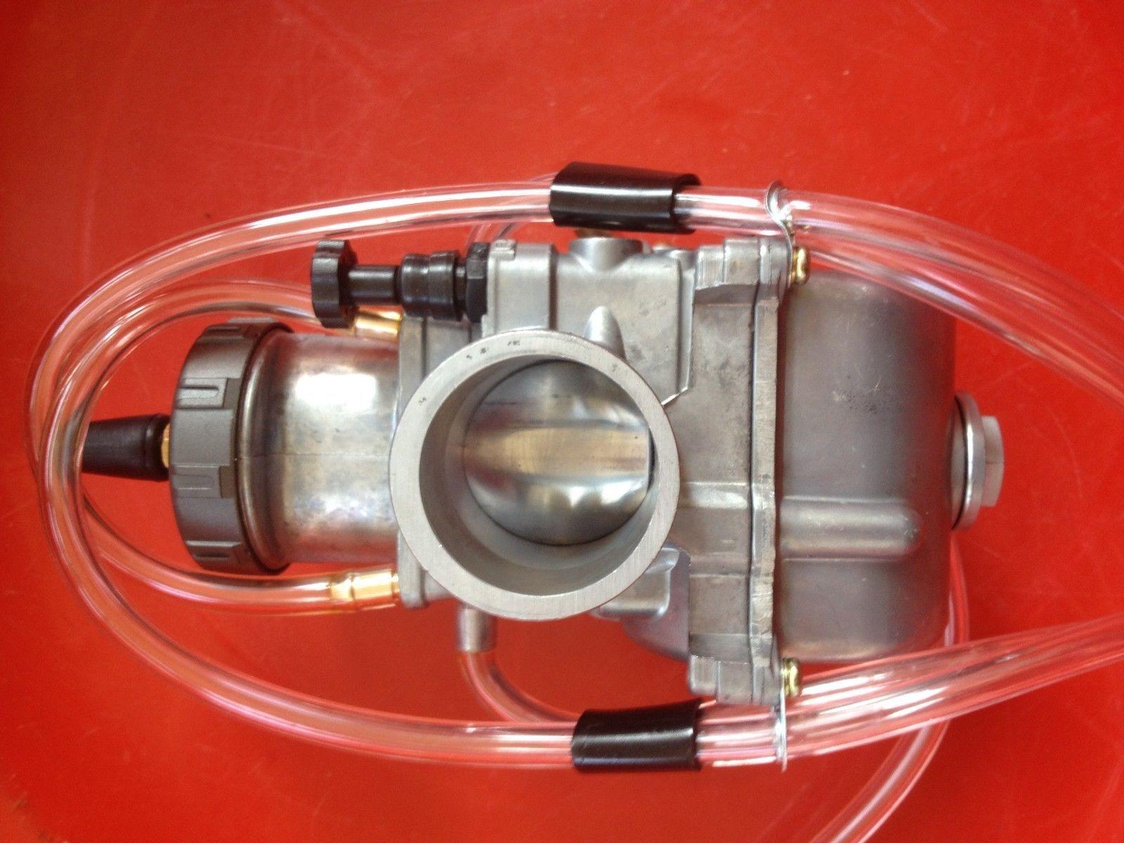 CARB carburetor 36MM PWK fit for Honda KTM 2008-2015 250/300 XC/XCW/SX  2-STROKE