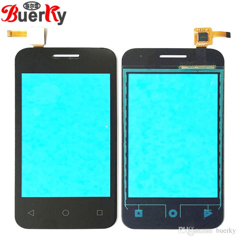 buy popular 4307b faa1a For Vodafone Smart First 7 VF200 Touch Screen Touch panel Digitizer Sensor  Glass free shipping