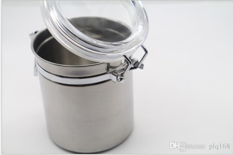 Boîte à hydratant en acier inoxydable pour réservoir hydratant