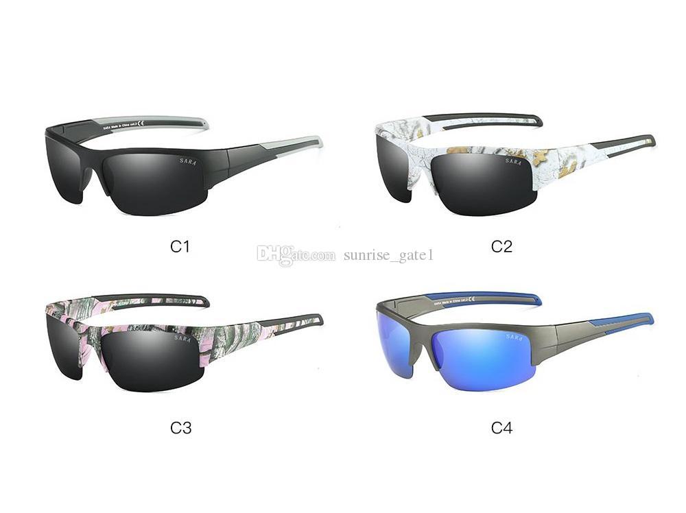 a26856843ec8 Free Trial SA8012 2018 New Super Light Men'S Women'S Sports Riding  Sunglasses Polarized Lenses Wholesale Sunglasses Cool Sunglasses From  Sunrise_gate1, ...