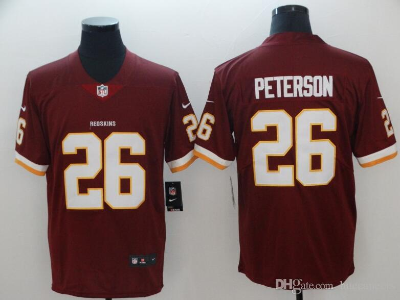 1f65c374c Women s Sean Taylor Jersey Adrian Peterson Alex Smith Washington ...