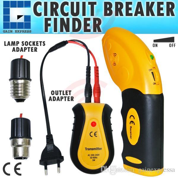 e04 011 eu automatic circuit breaker finder tracer ac circuits fuses rh dhgate com