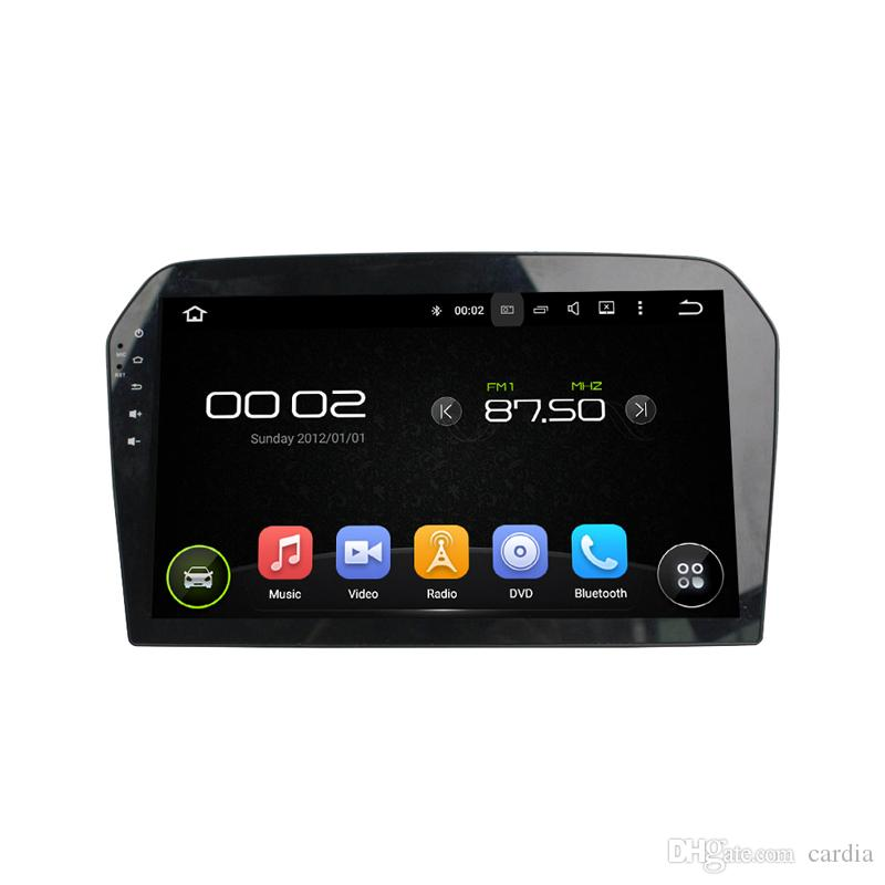 Car DVD player for Volkswagen Jetta 10.1inch Andriod 6.0 Octa core with GPS,Bluetooth,Steering wheel control