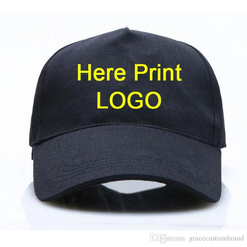 bd467f175e3 Custom Snapback Vinyl Printing LOGO letter Aduit Trucker Cap Unisex ...