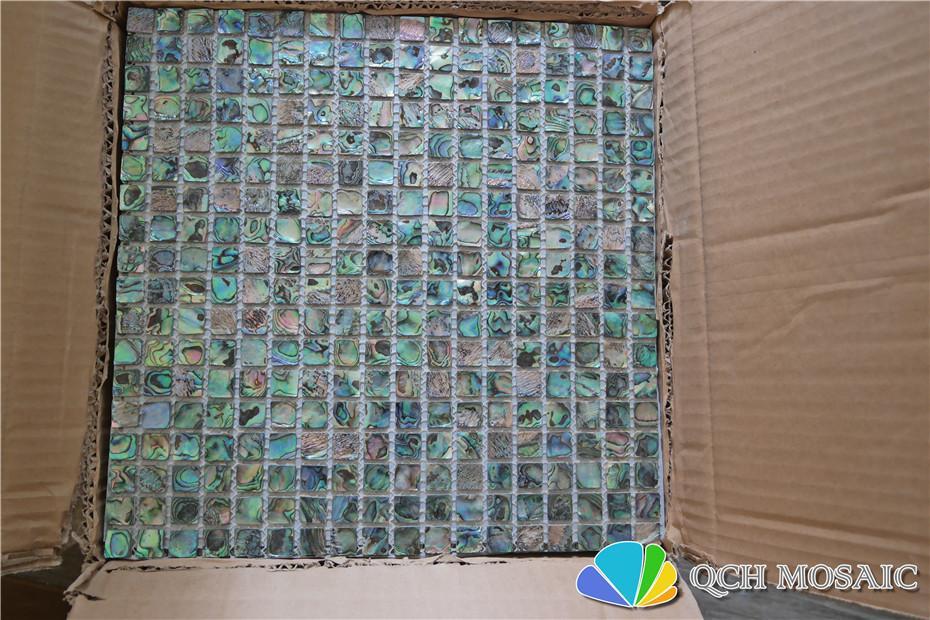 Acquista mattonelle di mosaico della madreperla della madreperla