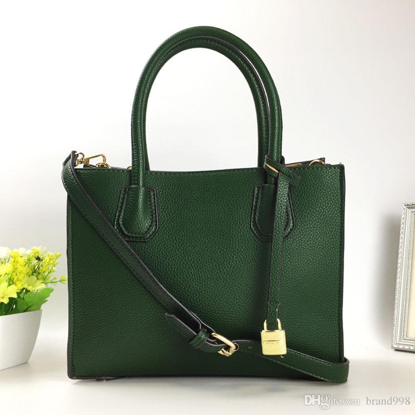 d7fe36fc3c7 Luxury Brand High Quality PU Leather Women Messenger Shoulder Bag Shopping Female  Bag Girls Crossbody Bags Trend Bag New Best Messenger Bags Handbags Brands  ...