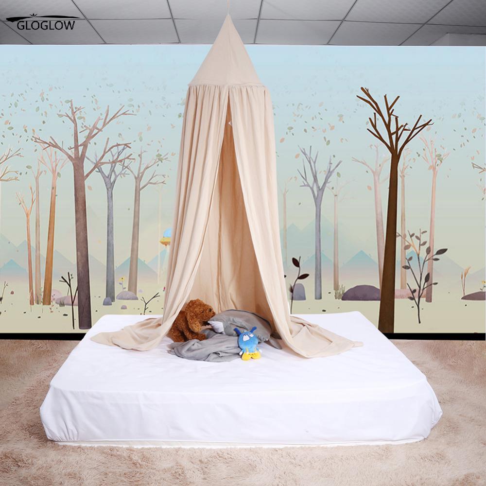 Grosshandel Moskitonetz Zelt Vorhange Baldachin Bett Volant Viele