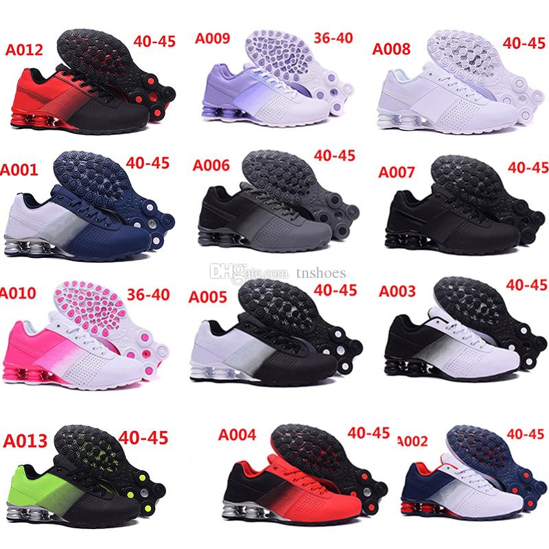 2018 New High-quality Casual Shoes Men TN 2nd Shoes Sport Fan Essential Athleisure Shoes For Men