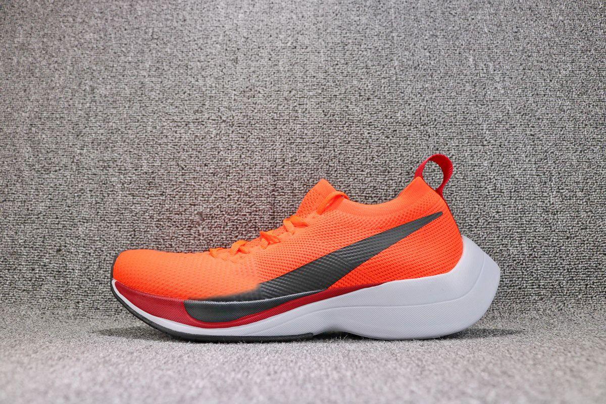 79e5be786c2 ... australia 2018 new top quality vaporfly elite limited running shoes men  zoom fly bright crimson orange