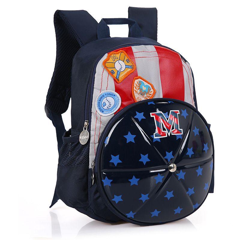 3663adacea New Korean Edition Boy Schoolbag Princess Lovely Cartoon Children Shoulder  Bag Suitable for Age 4-10 Years Kids Bag Gift School Bags Cheap School Bags  New ...