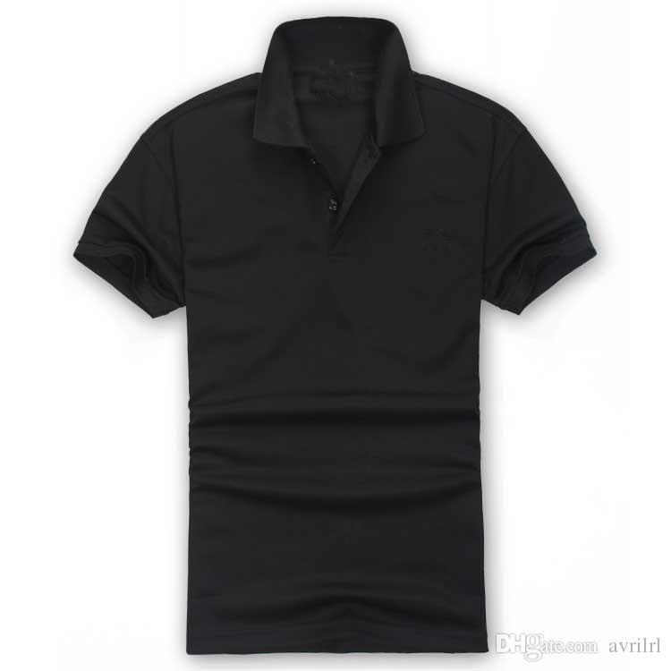 Compre Lacoste S 6xl Poloshirt Hombres Camiseta De Manga Corta Marca Polos  Camisa Hombres Dropship Barato Alta Calidad Envío Gratis A  6.93 Del  Avrilrl ... 1c528e0bcf7e9