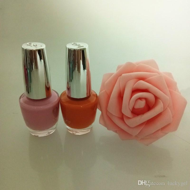 Private Label Nail Polish Uv Gel Organic 15ml Nail Polish Make Your ...