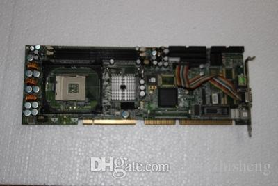 Original industrial motherboard SBC81822 Rev.B2-RC Full-Size Pentium 4-478 CPU Card well tested working