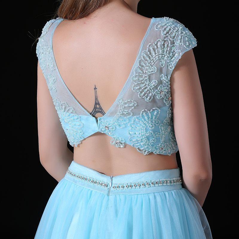 Destination Boho Wedding Dress beach wedding dresses long Lace Wedding Gowns Floor Length Sexy Backless CMW0018