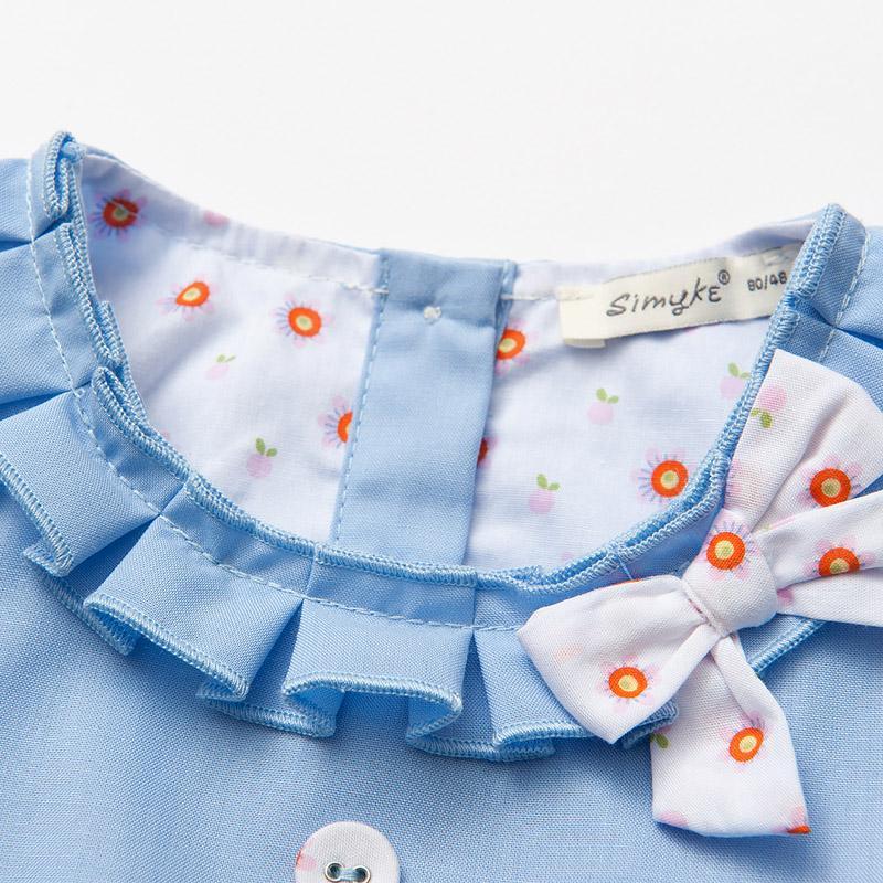 Kids Dresses For Girls 2017 Girl Summer Sleeveless Dress Children's Cute Dresses For Baby Girl Toddler Dress Child Clothes D8129