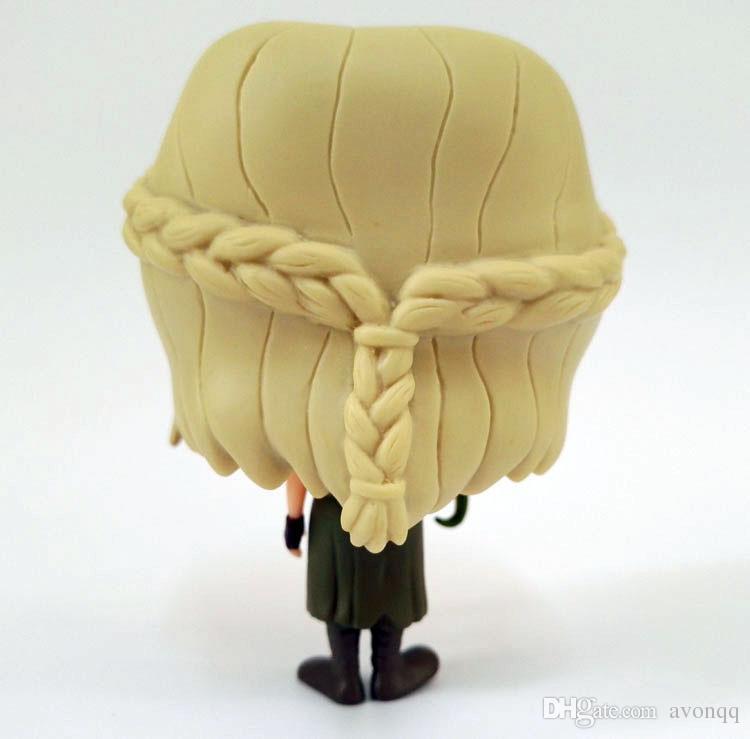 Funko POP Film Harry Potter Severus Snape Vinile Action Figure Bambole con scatola originale di buona qualità dobby ornamenti bambole giocattoli A122
