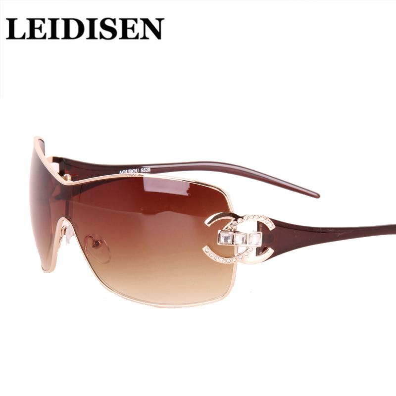 5034c93ce0bb Fashion UV400 Sunglasses for Women Eyewear No Polarized Sunglasses ...