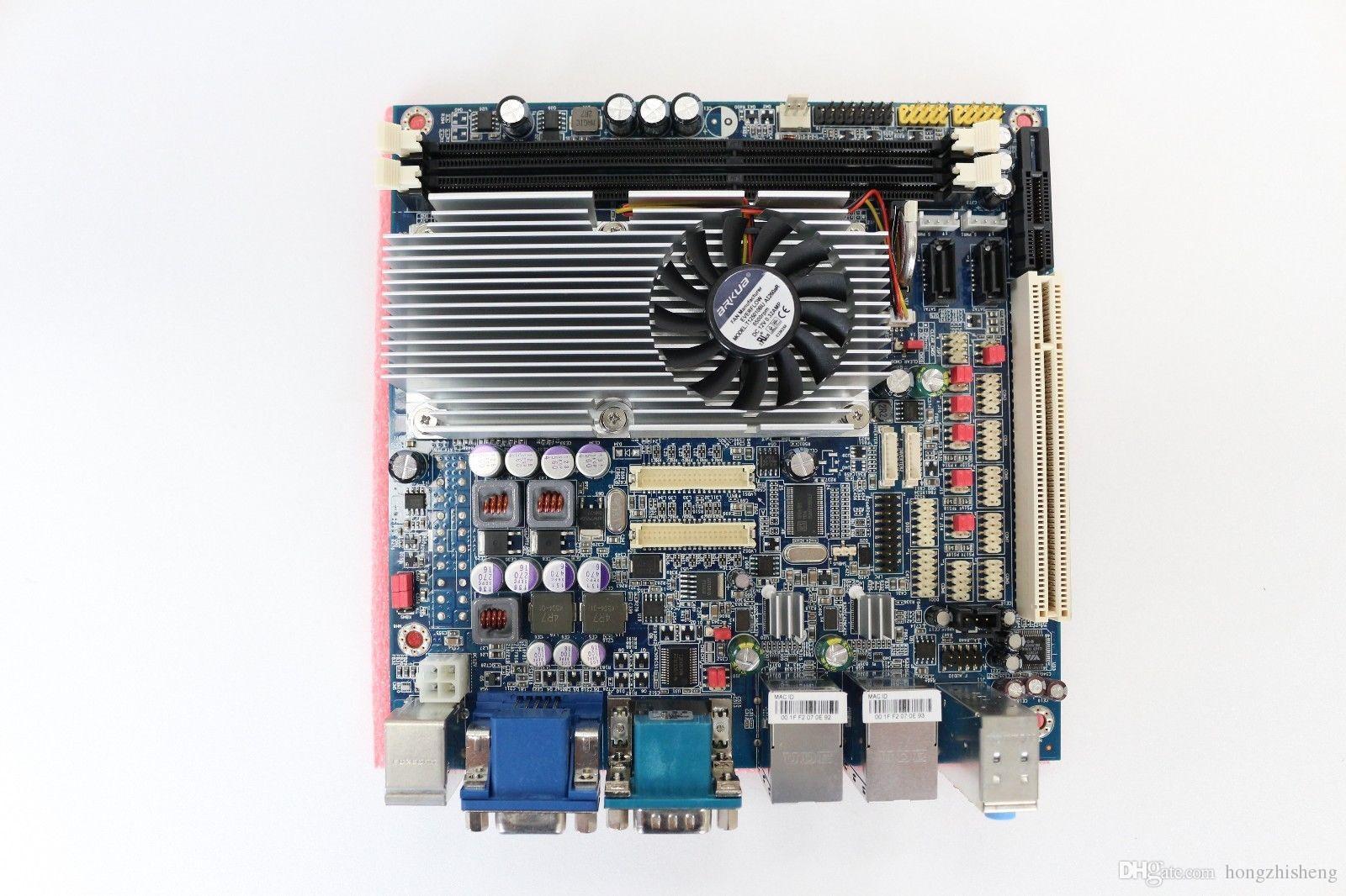 Mini-ITX материнская плата EPIA-M910 используется