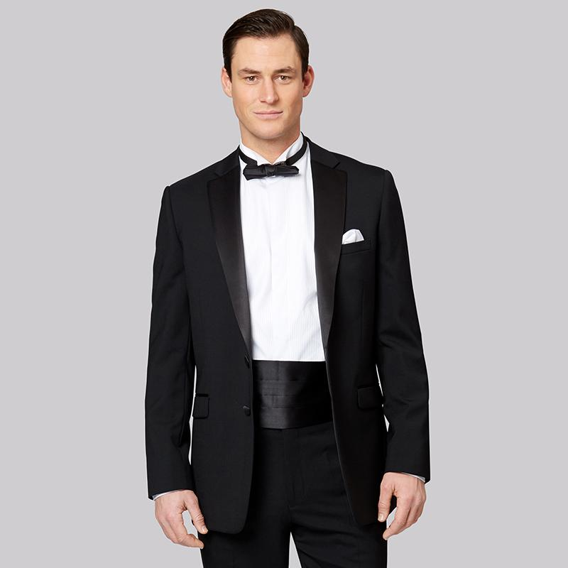 Matrimonio Abito Uomo Nero : Acquista ultimi pantaloni cappotto disegni abiti da uomo nero