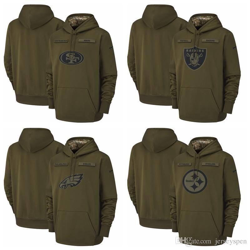 Oakland Raiders Philadelphia Eagles Pittsburgh Steelers San ... ffa9cd927