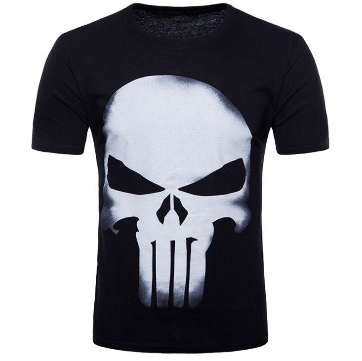 fd6c815ac5f Compre T Shirt 3D MMA Treino Crossfit Camiseta De Fitness Calças Justas  Casuais Camisas Roupas Camiseta De Cinda02