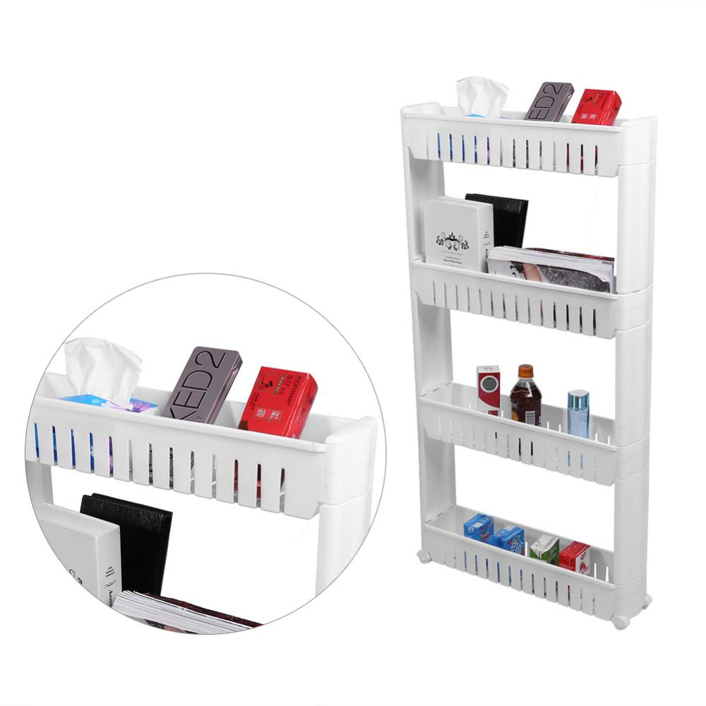Cheap Rack Swap Spice Rack 3 4 Tier Slide Out Storage Tower Holder ...