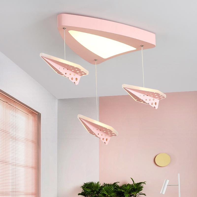 2018 Modern Led Ceiling Lights Led Lamp For Living Room Bedroom ...