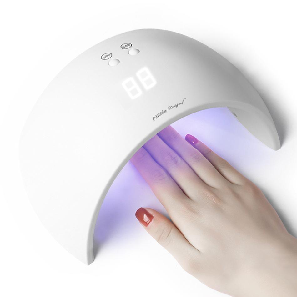18G Unplugged High Performance LED Light - Gelish 18G Unplugged ...