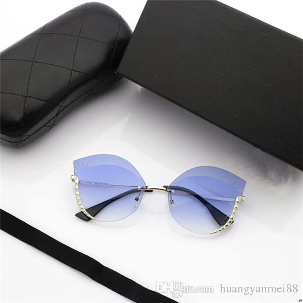 ba082baace4d High Quality Sunglass Sexy Fashion Luxury Girl Sun Glasses Brand ...
