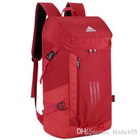 2019 Korean Version Shoulder Bag Adidas Waterproof And Leisure Travel Bag