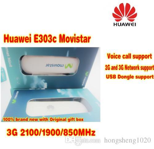 DRIVERS: HUAWEI E303C