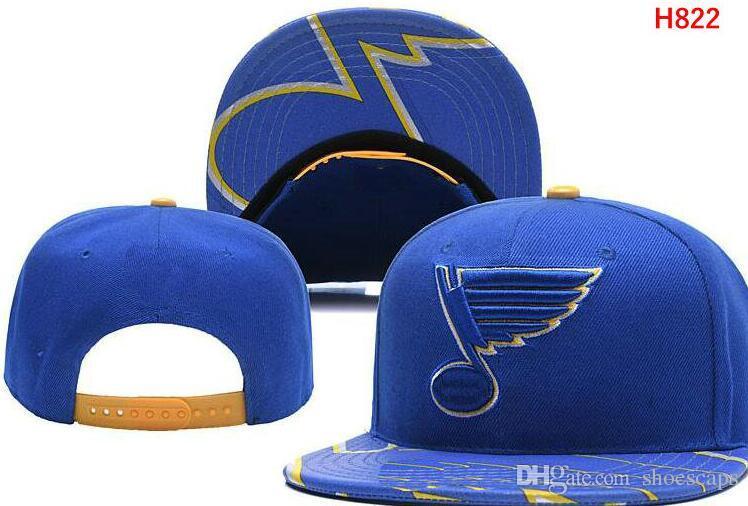Wholesale New Arrival Blues Hats Snapback Caps Adjustable All Team ... e5a65d18dfb