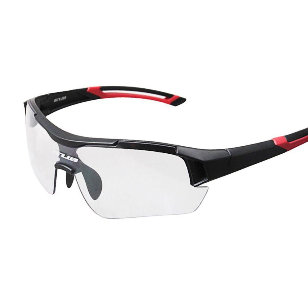 ee90343ede Photochromic Polarized Cycling Glasses Bike Eyewear Sports ...