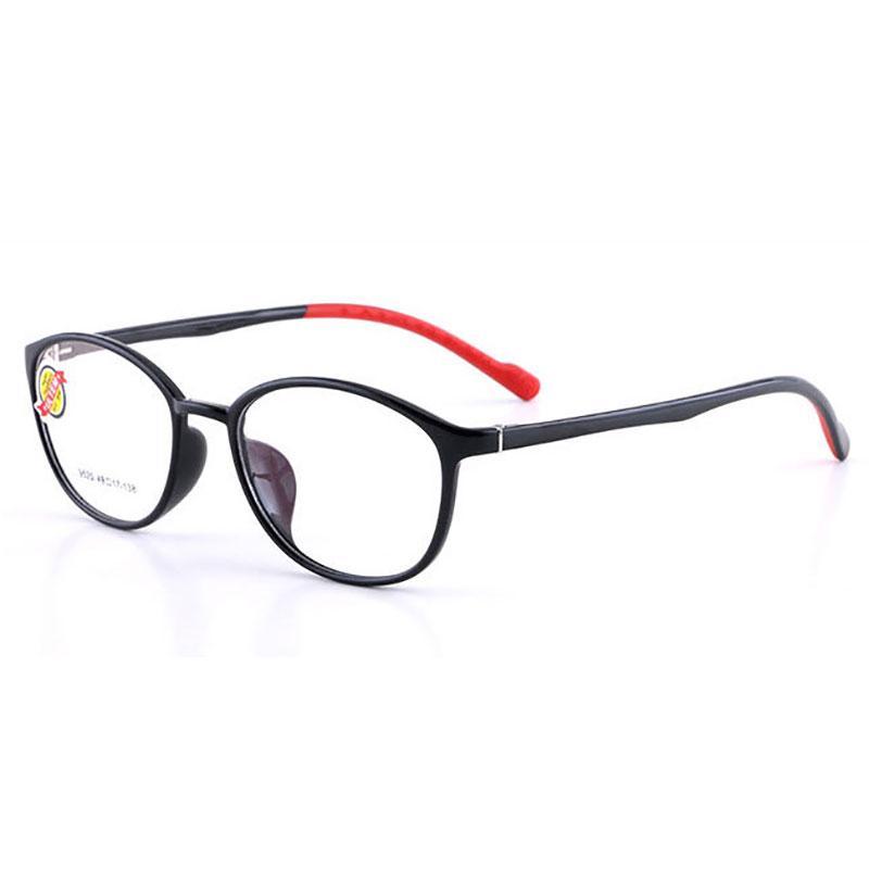 3082eb702e Compre 9520 Marco De Gafas Infantiles Para Niños Y Niñas Marco De Gafas  Para Niños Gafas De Calidad Flexible Para Protección Y Corrección De La  Visión A ...