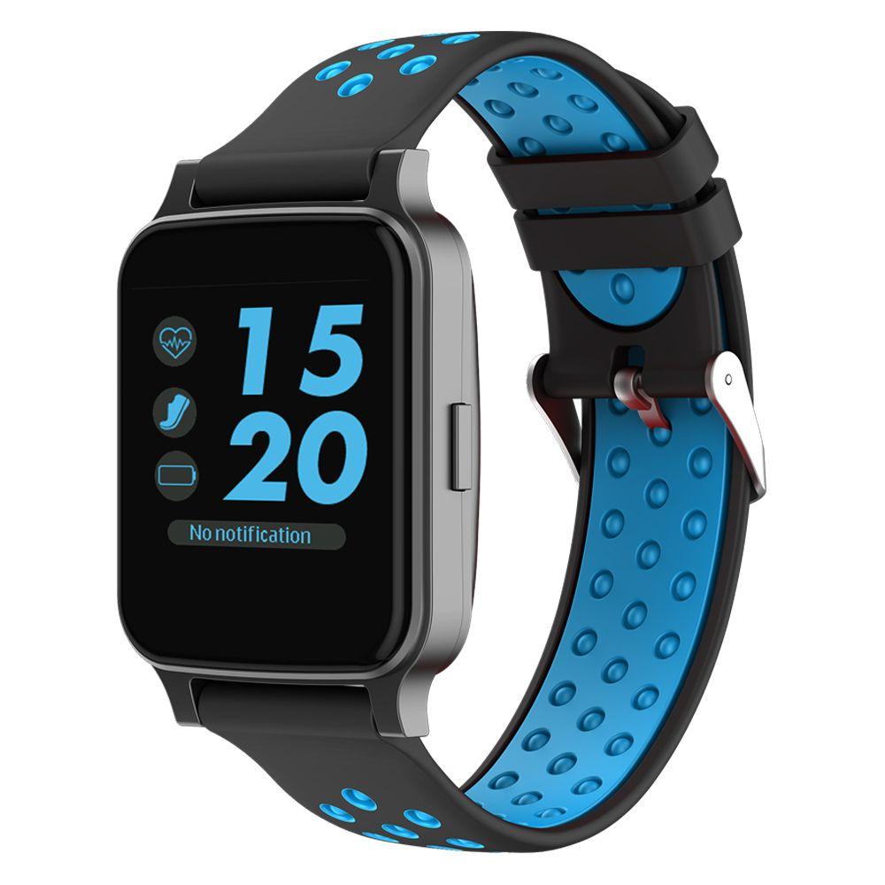 Achat Montre Connectée TZ7 Smart Card Moniteur De Fréquence Cardiaque Smart  Watch Android 4.4 2502D CPU Podomètre Étanche Bracelet Avec 3G GPS  SmartWatch ... 8148f4d72ad