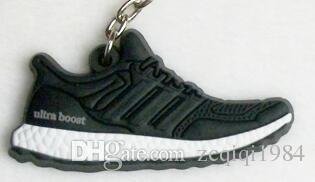 لطيف البسيطة سيارة الحلي الرجال بنين مفتاح الدائري هدايا رياضة الشكل مفتاح accessoties أحذية الرياضة المفاتيح
