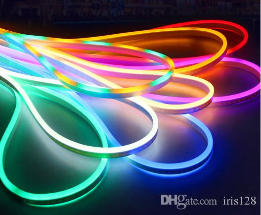 Wholesale led strip neon flexible rope light waterproof ip68 mini wholesale led strip neon flexible rope light waterproof ip68 mini led tape 220v 110v flexible ribbon for outdoor lighting with power plug by iris128 under aloadofball Images