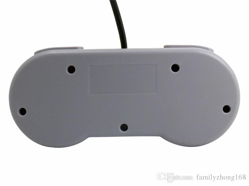 Klassische USB Controller PC Controller Gamepad Joypad Joystick Ersatz Für Super Mini SFC SNES NES Tablet PC Windows E-JYP