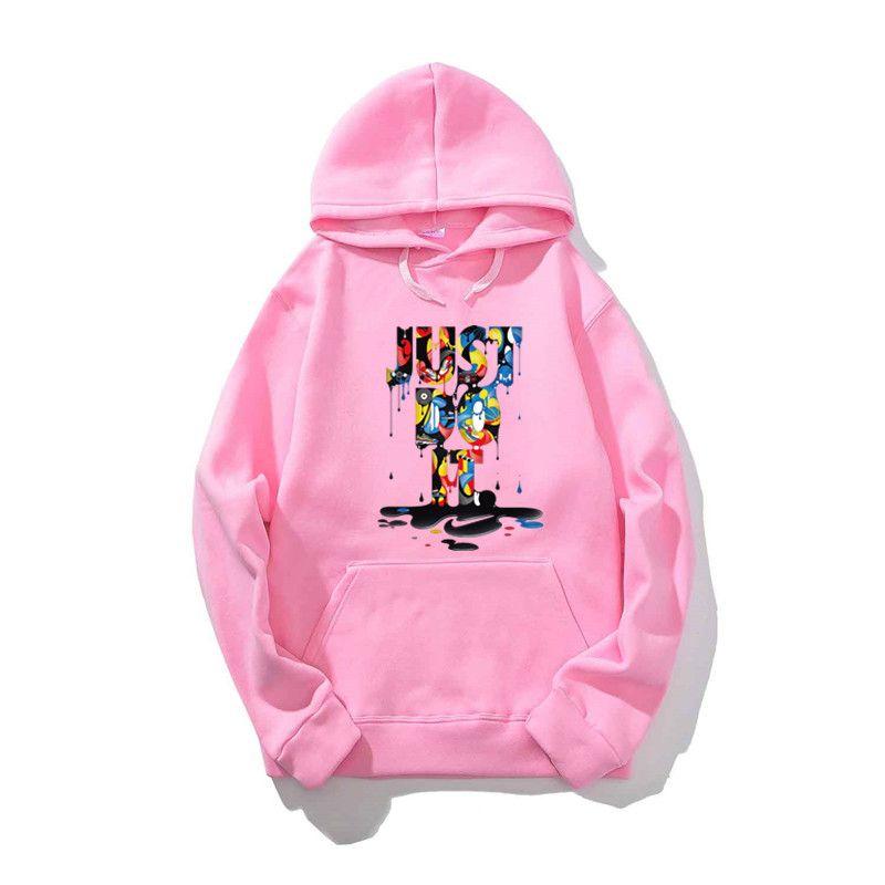 bae66d563bb6 2018 Casual Long Sleeve 3D Hoodie Sweatshirt Polerones Hombre Hip Hop Just  Do It Hoodies Men Women Funny Male Hoodie Just Do It Male Casual Sweatshirt  Hip ...