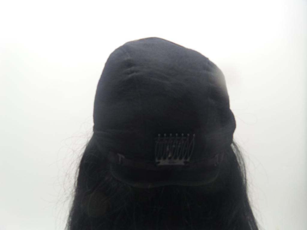 Peluca de encaje completo My Density 150% para el tejido de cabello humano brasileño Longitud de onda Peluca de mujer negra Cabello humano 100% Peluca de cuero cabelludo de simulación de seda avanzada