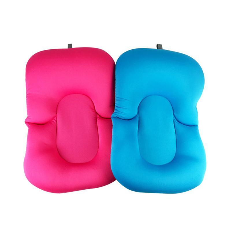 2018 New Design Foldable Baby Bath Tub/Bed/Pad Bath Chair/Shelf Baby ...