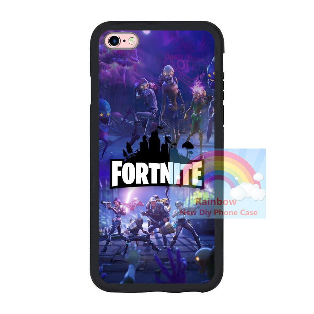 coque fortnite iphone 7